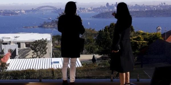 155,000 new foreigners make Australia home